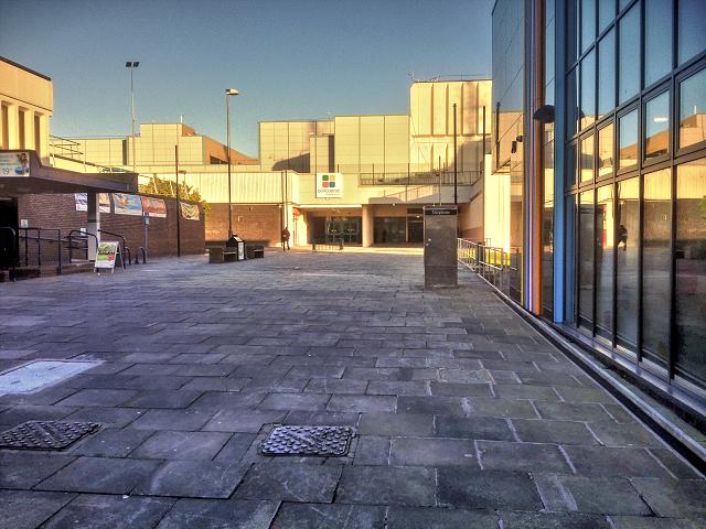 The Concourse Shopping Centre