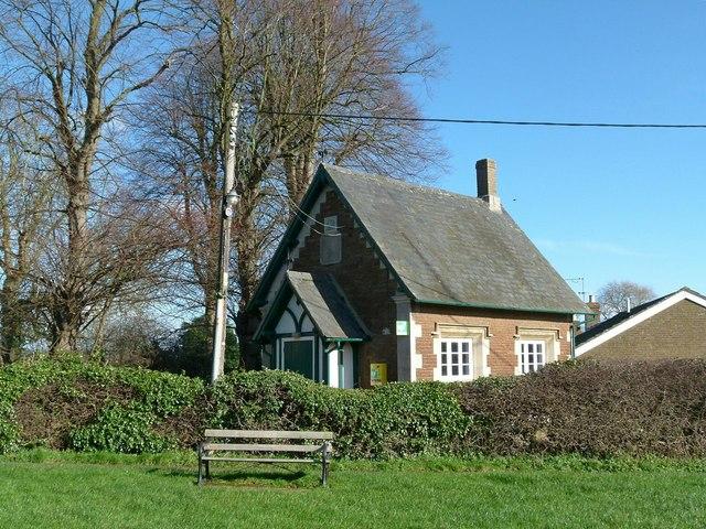 Egleton Village Hall