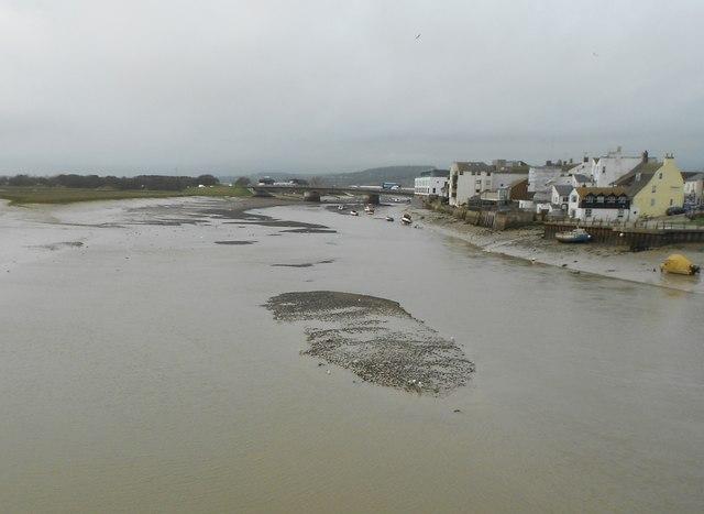 River Adur at Shoreham-by-Sea (1)