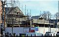 J3773 : No 378 Upper Newtownards Road, Belfast - February 2016(3) by Albert Bridge