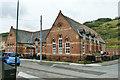 NZ7119 : Former school, Skinningrove by Robin Webster