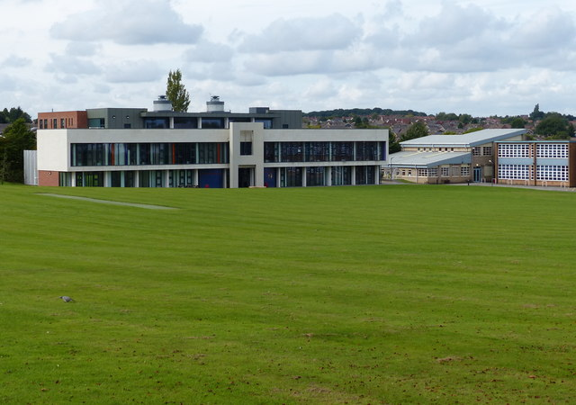 St Thomas More School and Sixth Form College