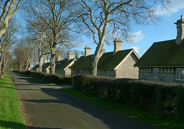 Normanton Cottages