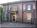 NZ3955 : Ashburne House by Patrick Brennan - donmouth.co.uk