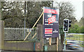 J3876 : Parklands, Knocknagoney, Belfast - February 2016(1) by Albert Bridge