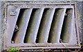 NY3225 : Pratchitt Bros drain cover by The Carlisle Kid