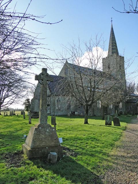 Beeston-next-Mileham War Memorial