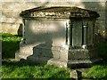 SK9913 : Church of All Saints, Pickworth by Alan Murray-Rust