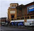TQ3086 : Odeon cinema, Holloway Road by Jim Osley