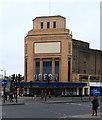 TQ3086 : Odeon cinema, Holloway Road by Julian Osley