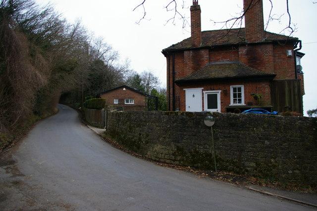 Carter's Hill Cottage