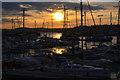 SX9163 : Torquay : Torquay Marina by Lewis Clarke