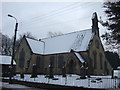 NZ2227 : St. Mark's Church, Eldon  by JThomas