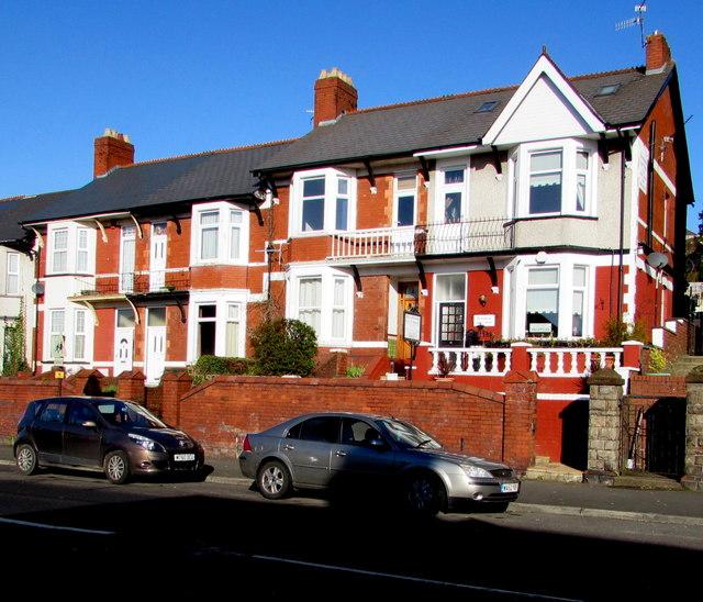 Beechwood Guest House, Newport