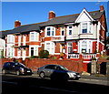 ST3388 : Beechwood Guest House, Newport by Jaggery