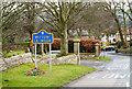 NZ1431 : Cemetery Road entering Witton-le-Wear by Trevor Littlewood
