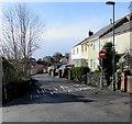 SO1912 : No Entry to Clydach Street, Brynmawr by Jaggery