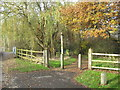 SP1394 : New Hall Valley at Wylde Green Road-Wylde Green, West Midlands by Martin Richard Phelan