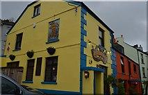 SX4953 : Clovelly Bay Inn by N Chadwick