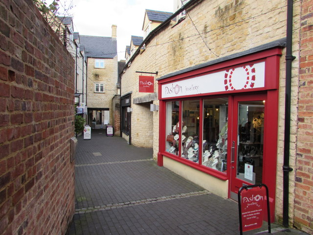 Pashon Jewellery, Cirencester