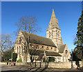 SP5007 : Formerly St Philip & St James by Des Blenkinsopp