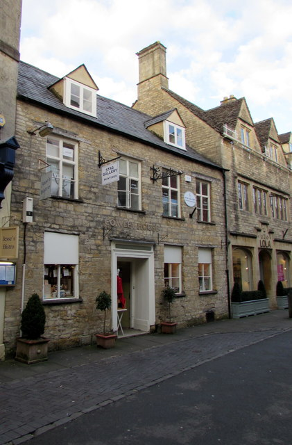 Stag Gallery, Cirencester