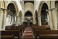 SK7755 : Interior, St Wilfred's church, Kelham by J.Hannan-Briggs