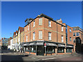 SP5006 : Little Clarendon Street Corner by Des Blenkinsopp