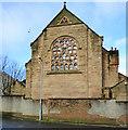 NS3174 : St John The Baptist RC Church by Thomas Nugent
