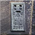 J0053 : Flush Bracket, Portadown by Rossographer
