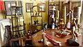 SO4959 : Within Minster House, Leominster, 3 by Jonathan Billinger
