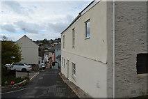 SX4952 : Hexton Hill Rd by N Chadwick