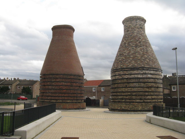 Kilns at Harbour Green