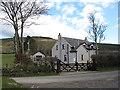 S6740 : Dwelling at Sallybog by kevin higgins