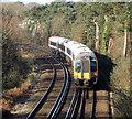SZ0692 : Next stop Bournemouth by Peter Kazmierczak