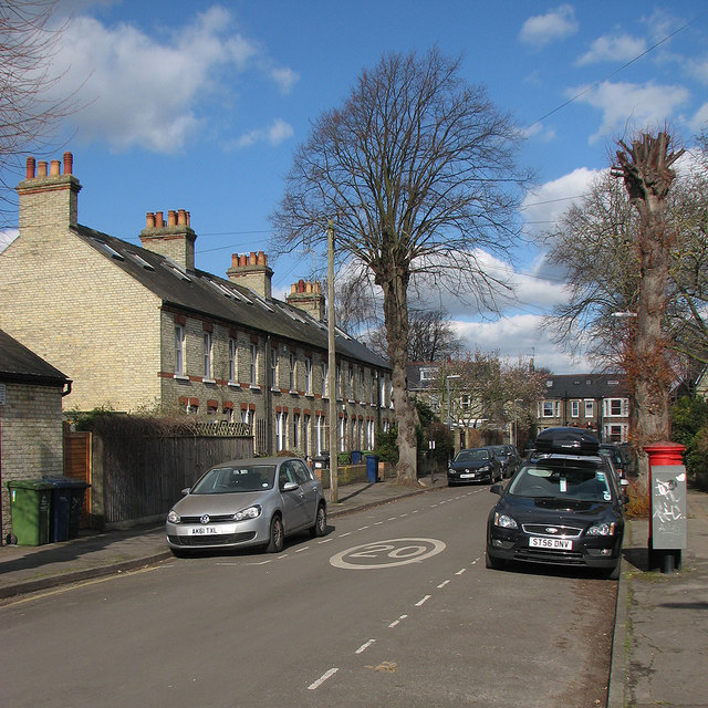 Belvoir Road