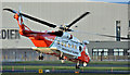 J3775 : EI-ICR (Irish Coastguard), Belfast City Airport - February 2016(1) by Albert Bridge