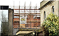 J3474 : Lagan House, 75/81 Victoria Street, Belfast (February 2016) by Albert Bridge