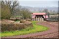 ST2734 : Sedgemoor : Countryside Scenery by Lewis Clarke