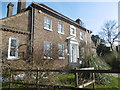 "TQ4973 : ""John Thorpe, historian and  antiquary lived here c1750 - 1789"" by Marathon"