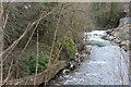 SO2001 : Rivers Ebbw & Ebbw Fach, Aberbeeg by M J Roscoe