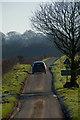 TA1448 : Harsell Lane, near Catfoss Grange by Paul Harrop
