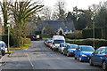 SU9857 : Church Road, St John's by Alan Hunt