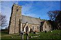 TA1345 : St Michael's Church, Catwick by Ian S