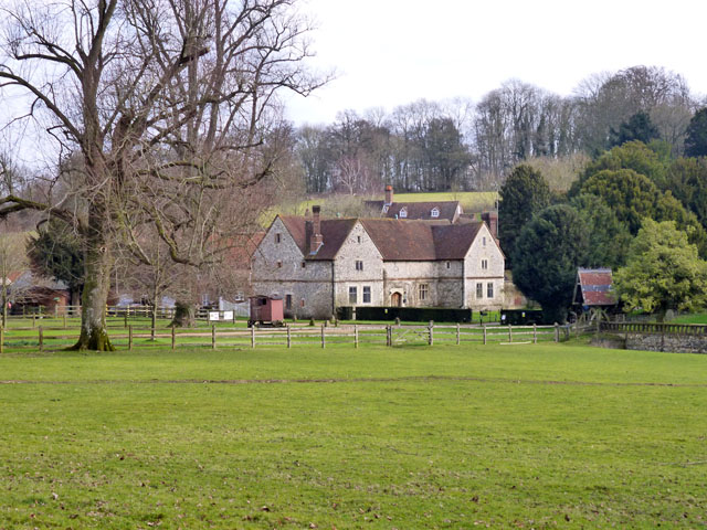 The Manor House, Chawton