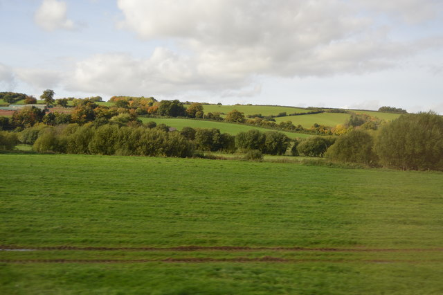 The Culm Valley