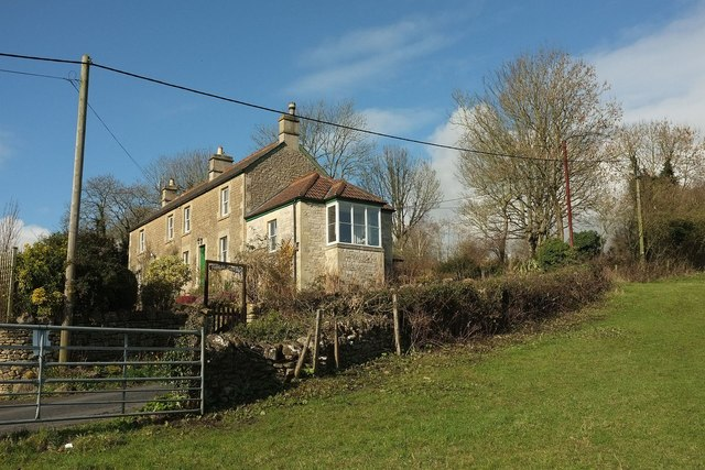 House on Ashes Lane