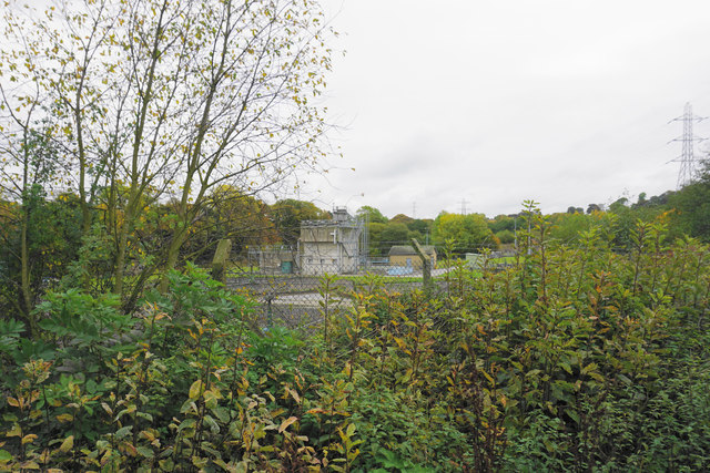 Chapel-en-le-Frith Wastewater Treatment Works