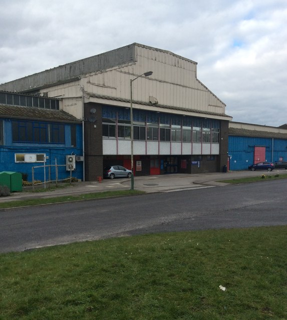 The Christie Miller Sports Centre