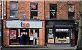J3373 : Nos 77 & 79 Dublin Road, Belfast (February 2016) by Albert Bridge